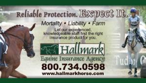 Hallmark Equine Insurance