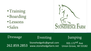 Stonehedge Farm